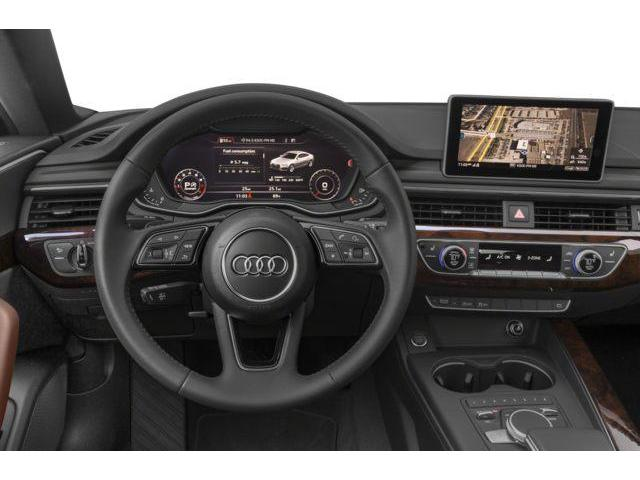 2019 Audi A5 45 Progressiv (Stk: 190206) in Toronto - Image 4 of 9