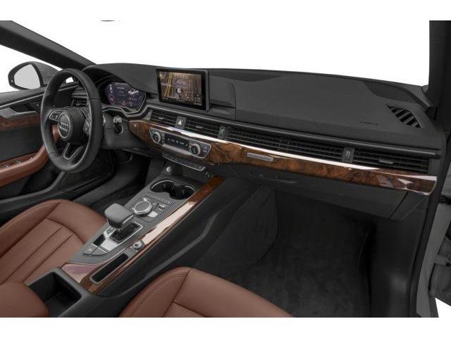 2019 Audi A5 45 Progressiv (Stk: 190206) in Toronto - Image 9 of 9
