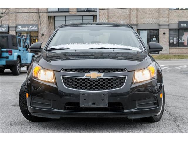 2011 Chevrolet Cruze LS (Stk: 18-981DTA) in Richmond Hill - Image 2 of 18