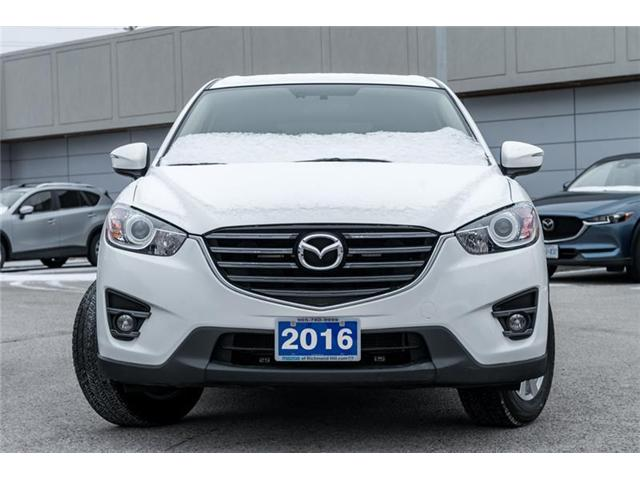 2016 Mazda CX-5 GS (Stk: P0340) in Richmond Hill - Image 2 of 20