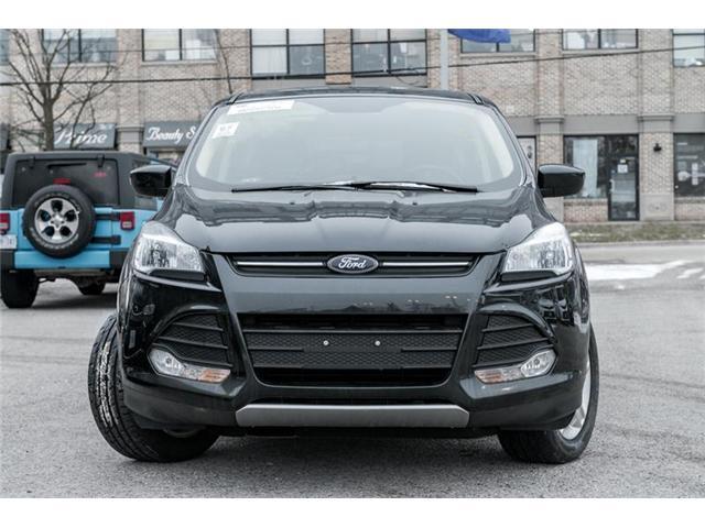2015 Ford Escape SE (Stk: P0341) in Richmond Hill - Image 2 of 19