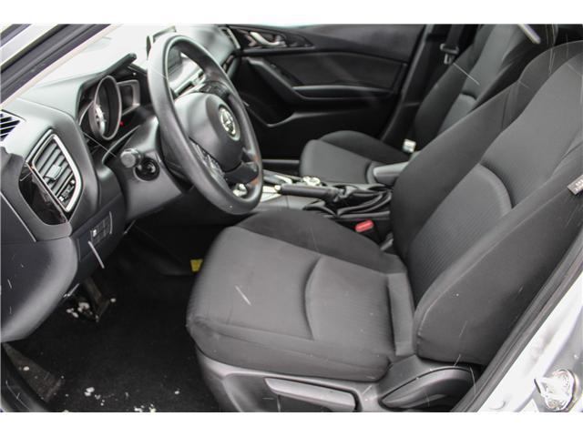2016 Mazda Mazda3 GX (Stk: APR2196) in Mississauga - Image 5 of 21