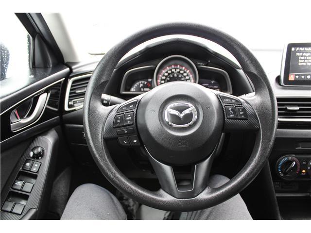 2016 Mazda Mazda3 GX (Stk: APR2196) in Mississauga - Image 8 of 21