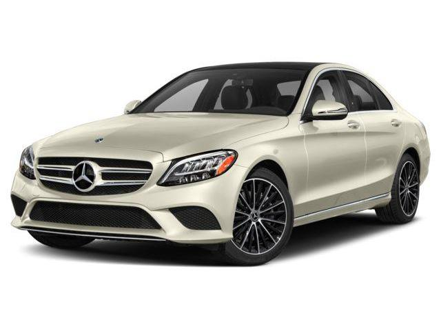 2019 Mercedes-Benz C-Class Base (Stk: 38790) in Kitchener - Image 1 of 9