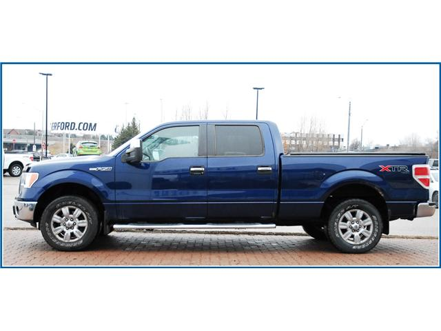 2010 Ford F-150 XLT (Stk: D86350AX) in Kitchener - Image 2 of 16