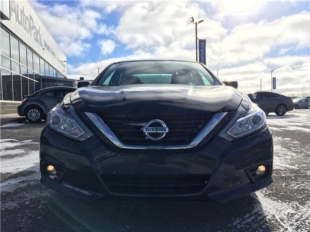 2017 Nissan Altima 2.5 SV (Stk: 17-39353RBJ) in Barrie - Image 2 of 28