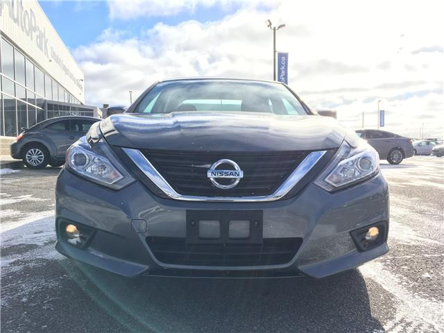 2017 Nissan Altima 2.5 SV (Stk: 17-39362A) in Barrie - Image 2 of 28