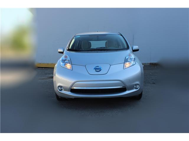 2012 Nissan LEAF SL (Stk: 15333) in Toronto - Image 3 of 24