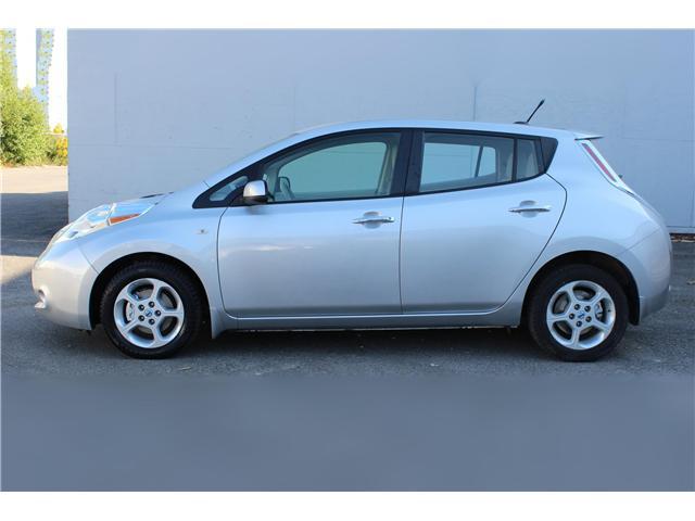 2012 Nissan LEAF SL (Stk: 15333) in Toronto - Image 6 of 24