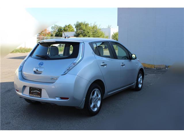 2012 Nissan LEAF SL (Stk: 15333) in Toronto - Image 7 of 24