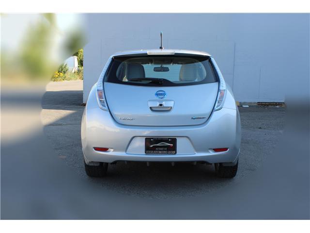 2012 Nissan LEAF SL (Stk: 15333) in Toronto - Image 8 of 24
