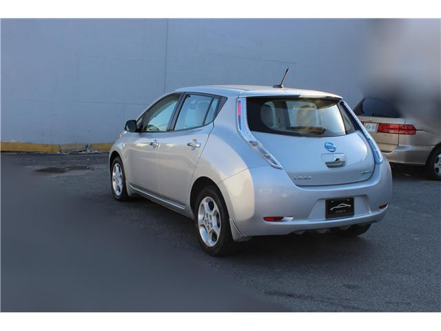 2012 Nissan LEAF SL (Stk: 15333) in Toronto - Image 9 of 24