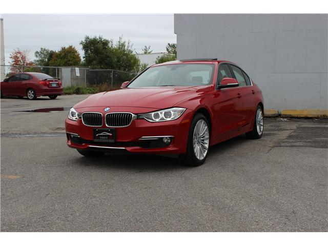 2014 BMW 328i xDrive (Stk: 83618) in Toronto - Image 2 of 24