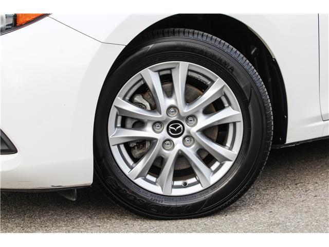 2017 Mazda Mazda3 GS (Stk: 17-151942) in Mississauga - Image 2 of 26
