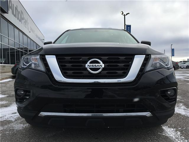 2017 Nissan Pathfinder SV (Stk: 17-39915RBJ) in Barrie - Image 2 of 29