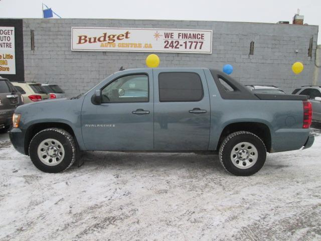 2009 Chevrolet Avalanche 1500 LT (Stk: bp537) in Saskatoon - Image 1 of 16