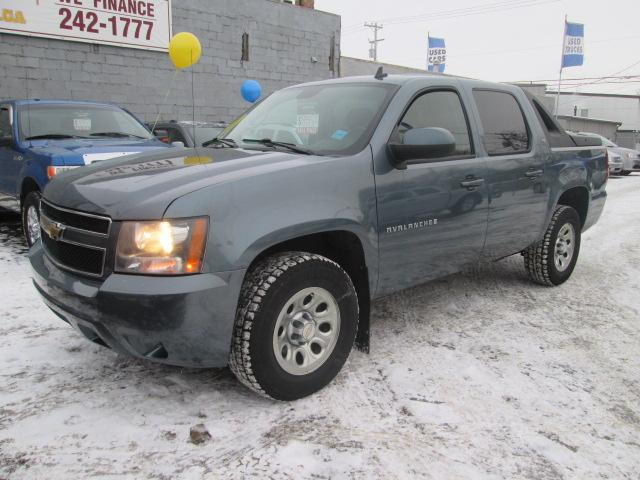 2009 Chevrolet Avalanche 1500 LT (Stk: bp537) in Saskatoon - Image 2 of 16