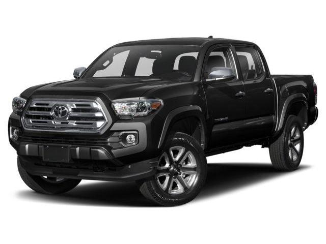 2019 Toyota Tacoma Limited V6 (Stk: 190439) in Kitchener - Image 1 of 9