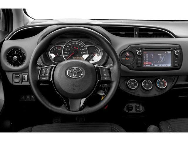 2018 Toyota Yaris SE (Stk: 184116) in Kitchener - Image 4 of 9
