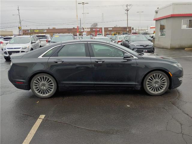 2013 Lincoln MKZ Base (Stk: 1811642) in Cambridge - Image 4 of 12