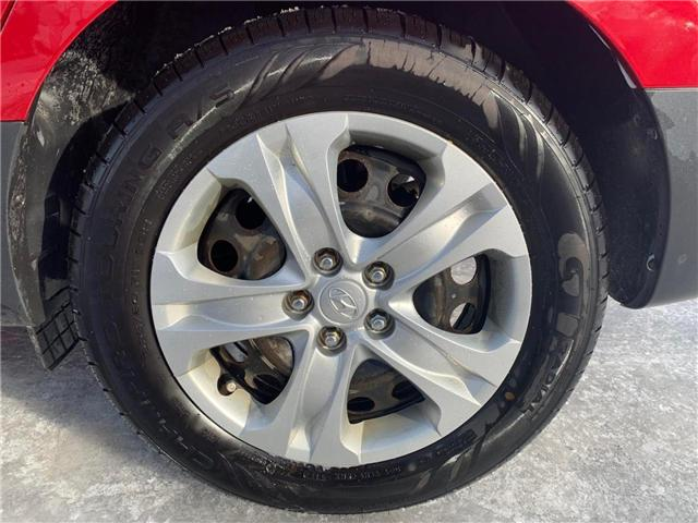 2011 Hyundai Tucson GL (Stk: 216355) in Orleans - Image 7 of 26
