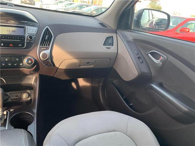 2011 Hyundai Tucson GL (Stk: 216355) in Orleans - Image 11 of 26