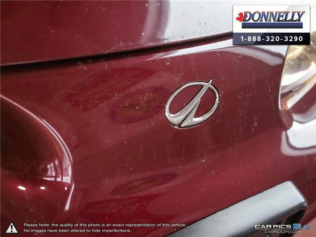 2004 Oldsmobile Alero GL (Stk: PBWDR2061A) in Ottawa - Image 8 of 28