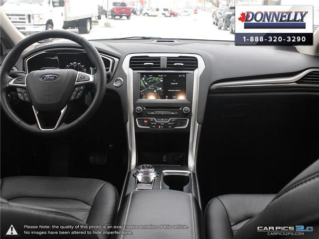 2018 Ford Fusion Energi SE Luxury (Stk: PLDU5990) in Ottawa - Image 25 of 28