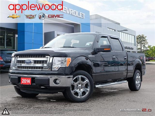 2014 Ford F-150 XLT (Stk: 2382TN) in Mississauga - Image 1 of 28