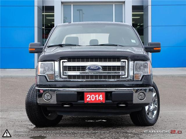 2014 Ford F-150 XLT (Stk: 2382TN) in Mississauga - Image 2 of 28