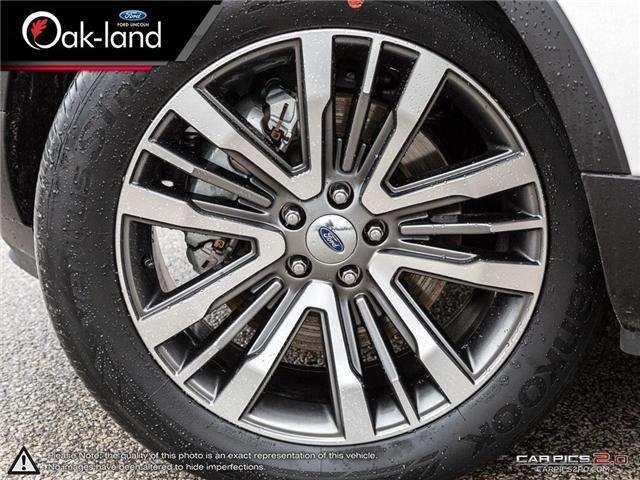 2018 Ford Explorer Platinum (Stk: A3111) in Oakville - Image 6 of 26