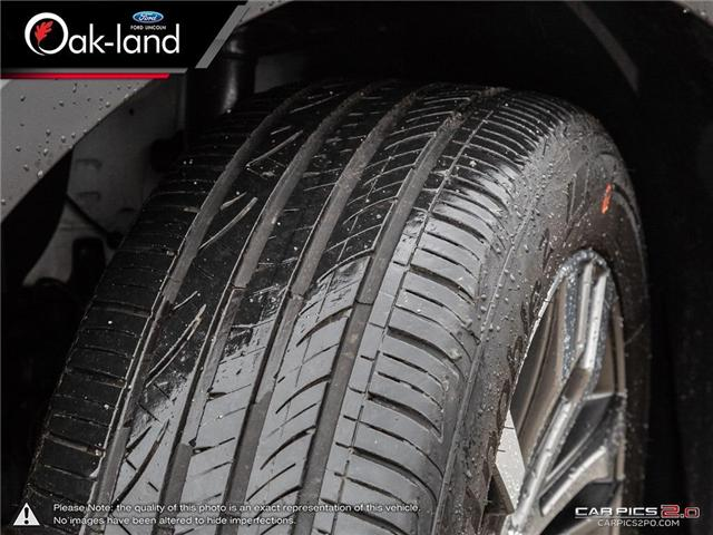 2018 Ford Explorer Platinum (Stk: A3111) in Oakville - Image 7 of 26