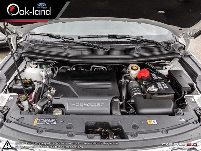 2018 Ford Explorer Platinum (Stk: A3111) in Oakville - Image 8 of 26
