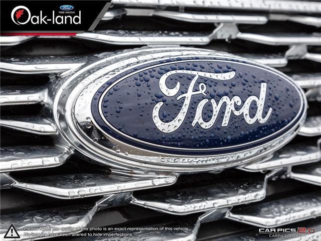 2018 Ford Explorer Platinum (Stk: A3111) in Oakville - Image 9 of 26