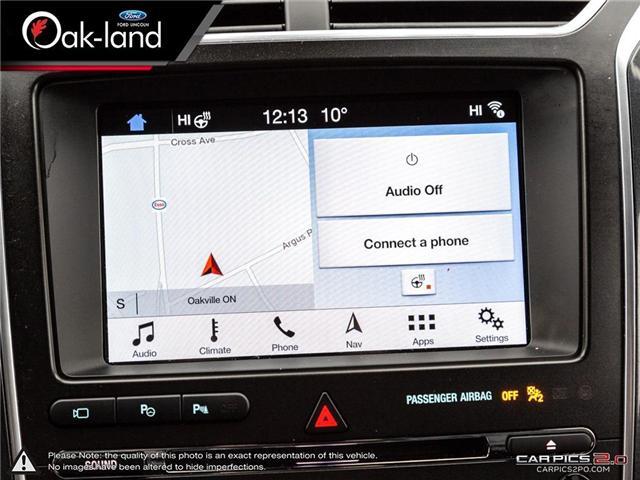 2018 Ford Explorer Platinum (Stk: A3111) in Oakville - Image 20 of 26