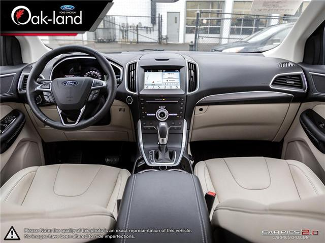 2018 Ford Edge Titanium (Stk: A3114) in Oakville - Image 25 of 26