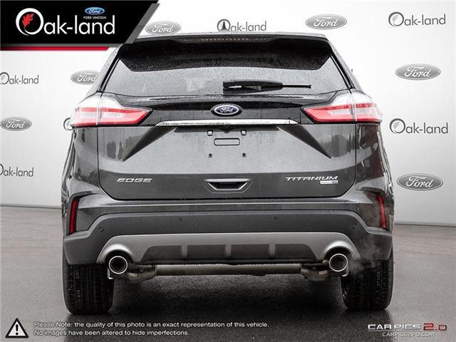 2019 Ford Edge Titanium (Stk: 9D015) in Oakville - Image 4 of 27
