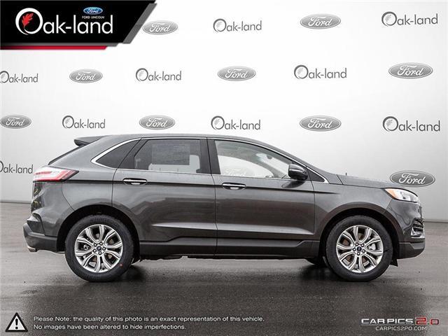 2019 Ford Edge Titanium (Stk: 9D015) in Oakville - Image 6 of 27