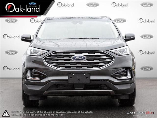 2019 Ford Edge Titanium (Stk: 9D015) in Oakville - Image 8 of 27