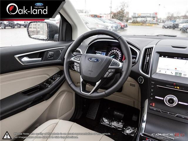 2019 Ford Edge Titanium (Stk: 9D015) in Oakville - Image 9 of 27