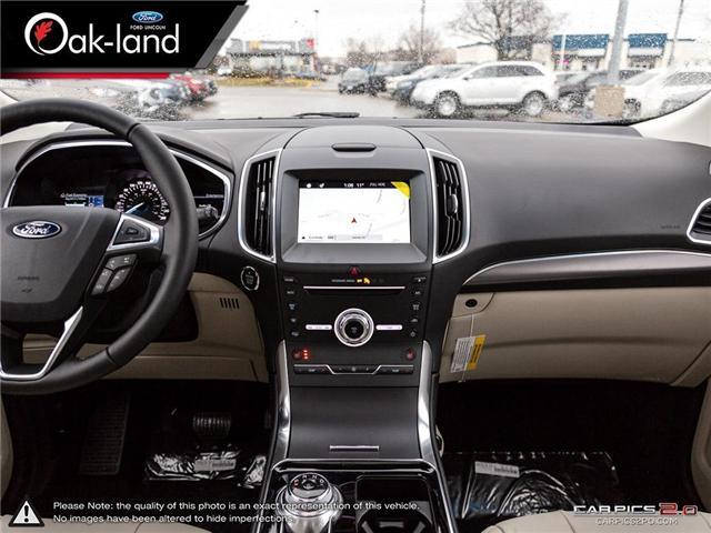 2019 Ford Edge Titanium (Stk: 9D015) in Oakville - Image 10 of 27