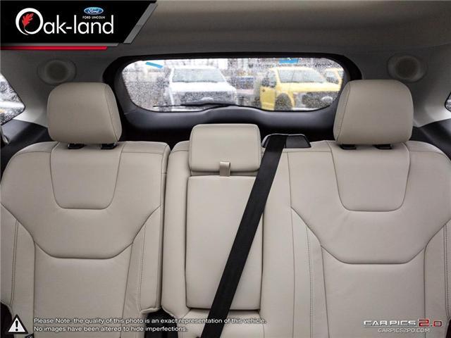 2019 Ford Edge Titanium (Stk: 9D015) in Oakville - Image 13 of 27