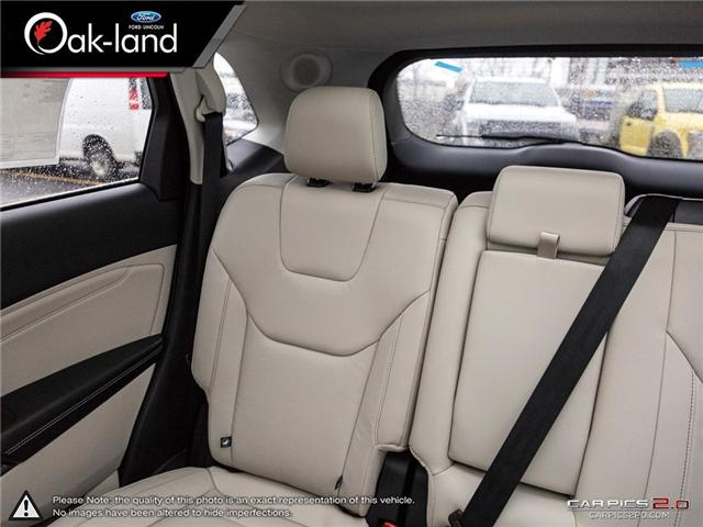 2019 Ford Edge Titanium (Stk: 9D015) in Oakville - Image 14 of 27