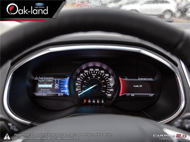 2019 Ford Edge Titanium (Stk: 9D015) in Oakville - Image 15 of 27
