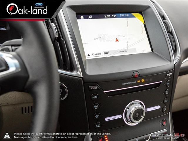 2019 Ford Edge Titanium (Stk: 9D015) in Oakville - Image 16 of 27
