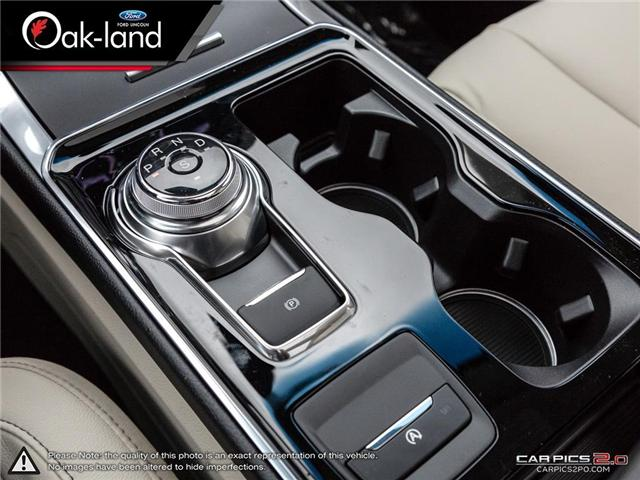 2019 Ford Edge Titanium (Stk: 9D015) in Oakville - Image 17 of 27