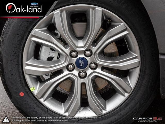 2019 Ford Edge Titanium (Stk: 9D015) in Oakville - Image 18 of 27