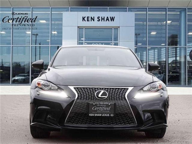 2015 Lexus IS 250 Base (Stk: 15818A) in Toronto - Image 2 of 20