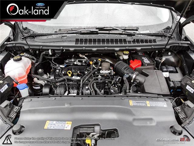 2019 Ford Edge Titanium (Stk: 9D015) in Oakville - Image 20 of 27
