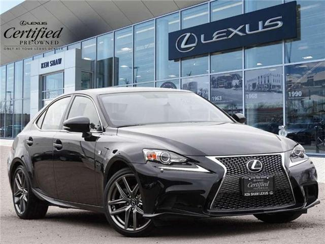 2015 Lexus IS 250 Base (Stk: 15818A) in Toronto - Image 3 of 20